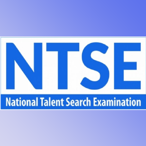 National Talent Search Examination - SAT